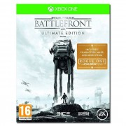 Electronic Arts Star Wars Battlefront Ultimate Edition - XBOX ONE
