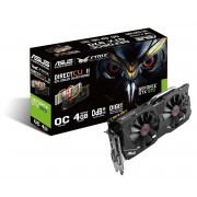Carte graphique GeForce GTX 970 4 Go ASUS STRIX