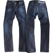 Rokker Revolution Lady Jeans Blue 3XL