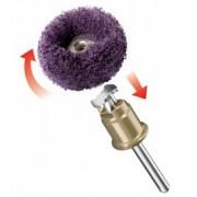 Foi abrazive de finisare DREMEL® EZ SpeedClic: granulaţie 320 2615S512JA