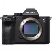 Sony A7R IV Body Aparat Foto Mirrorless Full Frame 61MP 4K