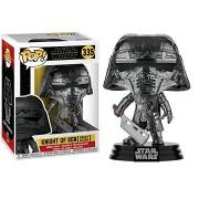 Funko POP Star Wars: Rise of Skywalker - KOR Blade (Hem CH)