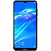 Y7 Pro 2019 Dual Sim 32GB LTE 4G Albastru 3GB RAM HUAWEI