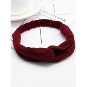 zaful Crochet ¨¦lastique bande de cheveux