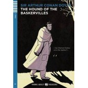 INFOA ELI - A - Young adult 1 - The Hound of the Baskervilles - readers + CD - Arthur Conan Doyle