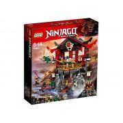 TEMPLUL INVIERII - LEGO (70643)