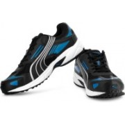 Puma Cat Runner Running Shoes For Men(Blue, Black)
