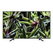 "Sony KD-65XG7005 - Classe 65 (64.5"" visualisable) BRAVIA XG7005 Series TV LED Smart Linux 4K UHD"""
