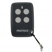 Telecomanda 4 canale Proteco PTX4P1I