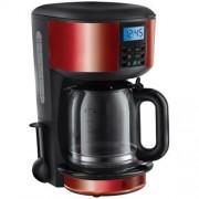 Kávéfőző, filteres, RUSSELL HOBBS, Legacy, piros (KHKGR079)