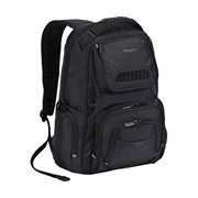 "Targus Legend IQ TSB705AU Carrying Case (Backpack) for 40.6 cm (16"") Notebook - Black"