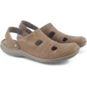 Clarks Men EBONY LEATHE Sports Sandals