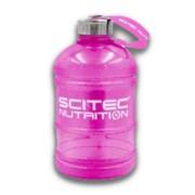 Ivókulacs 1000 ml rózsaszín Scitec Nutrition Water Jug pink