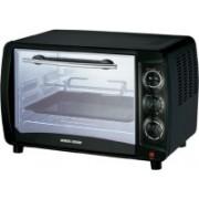 Black & Decker 35-Litre TRO55-B5 Oven Toaster Grill (OTG)(Black)
