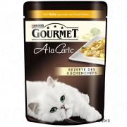 Gourmet -5% Rabat dla nowych klientówGourmet A la Carte, 24 x 85 g - Mieszane smaki II Darmowa Dostawa od 89 zł i Promocje urodzinowe!