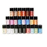 Pigmenti Loose Pearl Eyeshadows NYX