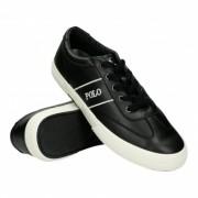 "Polo Ralph Lauren Terrence Sneakers Vulc ""Black"""