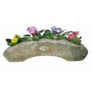 4 ültetõs sziklakerti növénytaró kicsi