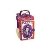 Mochila Escolar Ever After High 16Z Gd 3Bolsos Sestini