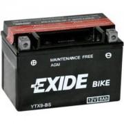 Exide YTX9-BS 12V 8Ah motorkerékpár akkumulátor