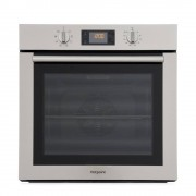 Hotpoint SA4544HIX Single Built In Electric Oven - Stainless Steel