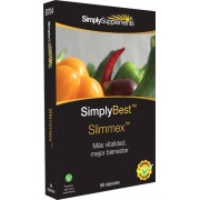 Simply Supplements Slimmex - 60 Cápsulas