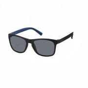 Polaroid Ochelari de soare barbati Polaroid PLD 3009/S LLK BLACK BLUE