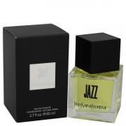 Yves Saint Laurent Jazz Eau De Toilette Spray 2.7 oz / 79.85 mL Men's Fragrances 538956