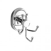 ELECTROPRIME Modern Durable Bathroom Accessory Set- Metal Clothes Hook for Home Hotel