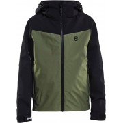 8848 Altitude Bello Jr Jacke, Olive 160