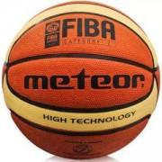 Баскетболна топка Training Size 7 - Meteor, 5270000700