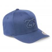 Nasty Pig Snout Cap Hat Blue/Blue 8103