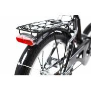 Bicicleta pliabila Dhs 2092 gri 20 inch