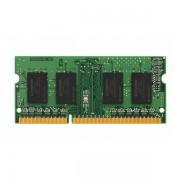 Kingston DDR3 1333MHz, CL9, SODIMM, 8GB KVR1333D3S9/8G