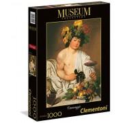 Clementoni Caravaggio Puzzle (1000 Piece)