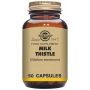Solgar Milk Thistle Vegetable 50 Capsules (Herboristeria , Suppleme...