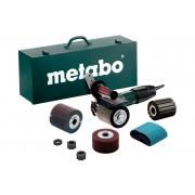 Полирмашина Metabo SE 12-115 Set, 1200W, ф100-200мм
