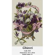 Ghiocei (kit goblen)