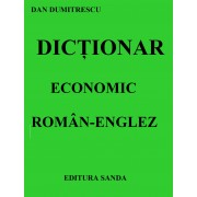 Dictionar economic Roman-Englez (eBook)