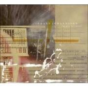 Johann Johannsson - Ibm 1401 - a User Manual (0652637260922) (1 CD)