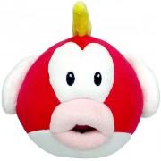 Super Mario Cheep Cheep Plüschfigur-multicolor - Offizieller & Lizenzierter Fanartikel Onesize Unisex