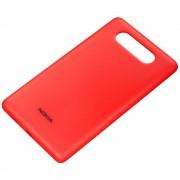 Obudowa do ładowania bezprzewodowego Nokia CC-3041 Czerwony Matt do Lumia 820 | Teraz w SUPER CENIE
