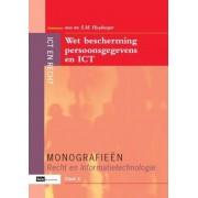 Sdu Uitgevers Wet bescherming Persoonsgegevens en ICT - SM Huydecoper - ebook