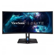 VIEWSONIC LCD Monitor|VIEWSONIC|XG350R-C|35"