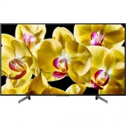 Sony KD-49XG8096 - 49' Klasse (48.5' zichtbaar) BRAVIA XG8096 Series LED-tv Smart TV Android 4K UHD