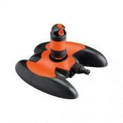 Aspersor Stocker Jet-Spray 360° cu baza din plastic