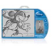 Disney Mickey Retro + пад DSY-TP3002