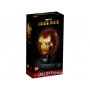 Lego® Super Heroes -76165-casca Iron Man