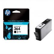 """HP """"Tinteiro HP 364 Original Preto (CB316EE)"""""""
