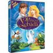 The Swan Princess - DVD